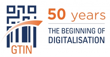 gs1 celebrates 50 years of digitalisation in commerce and calls for collaboration towards next generation barcodes