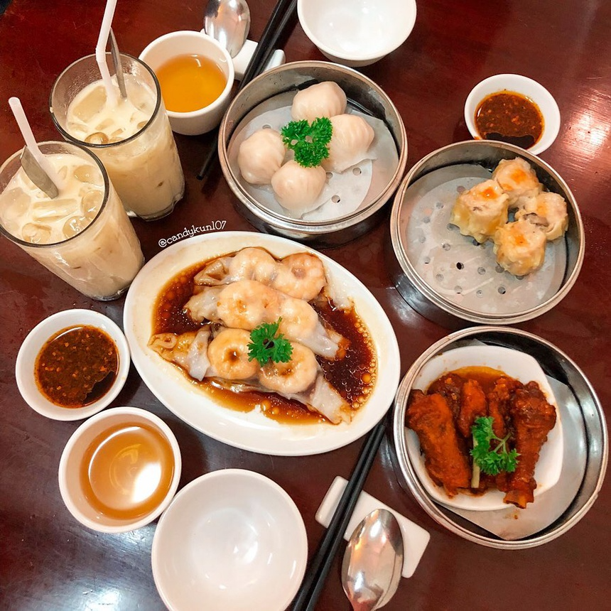 4 famous chinese dimsum restaurants to dine in ho chi minh city