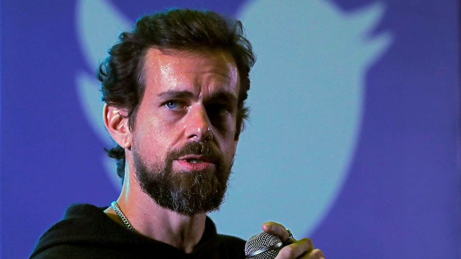 CEO Jack Dorsey says Twitter
