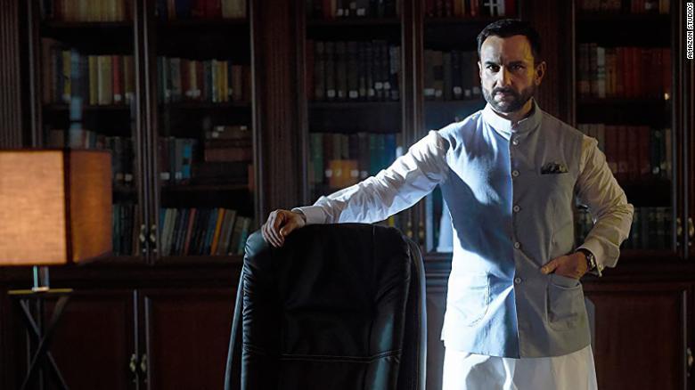 india calls for a ban of amazon prime show tandav