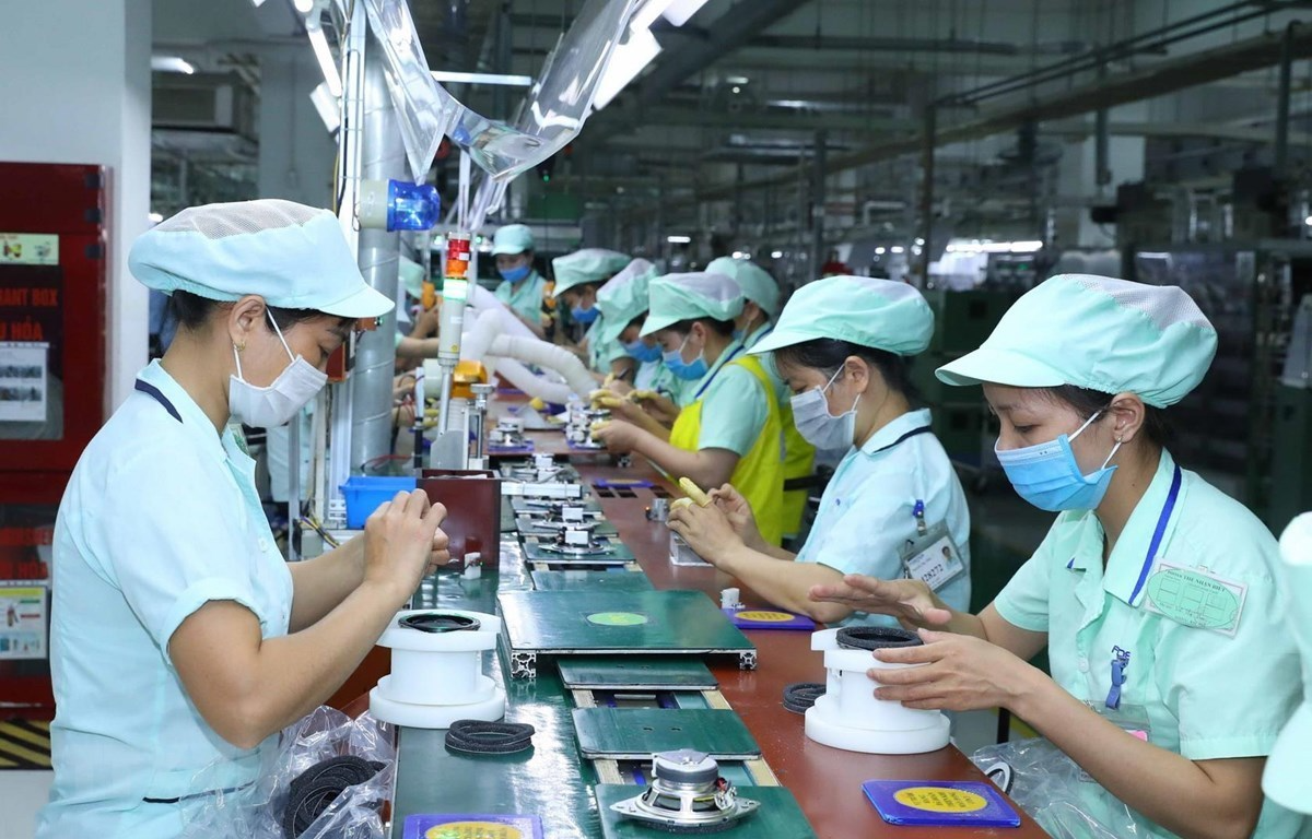 Vietnam becomes alternative choice for US technology firms, as costs rise in other locations