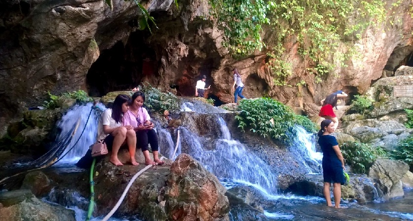 4329 2806 phuong hoang cave mo ga stream the gift from the mother nature 4