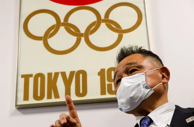 battling coronavirus pandemic japan plans to extend emergency state staying ready for olympics
