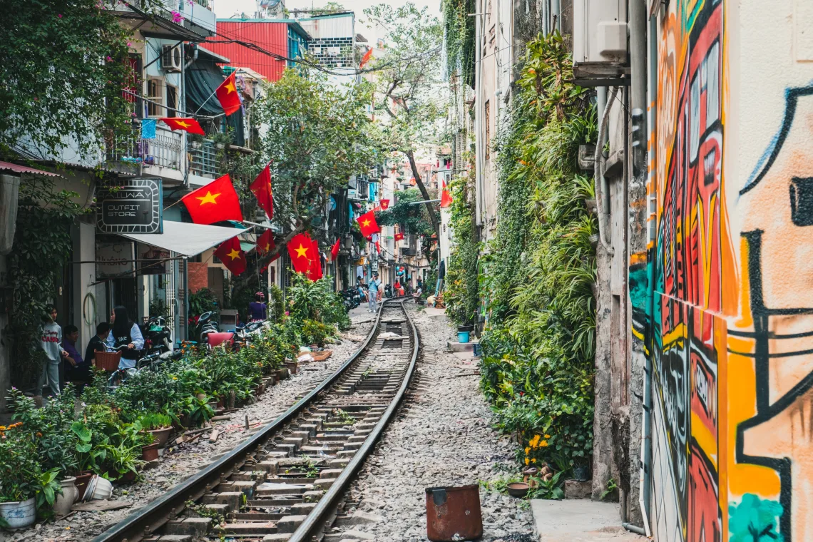Hanoi, one of the cheapest cities to live for expats in the world