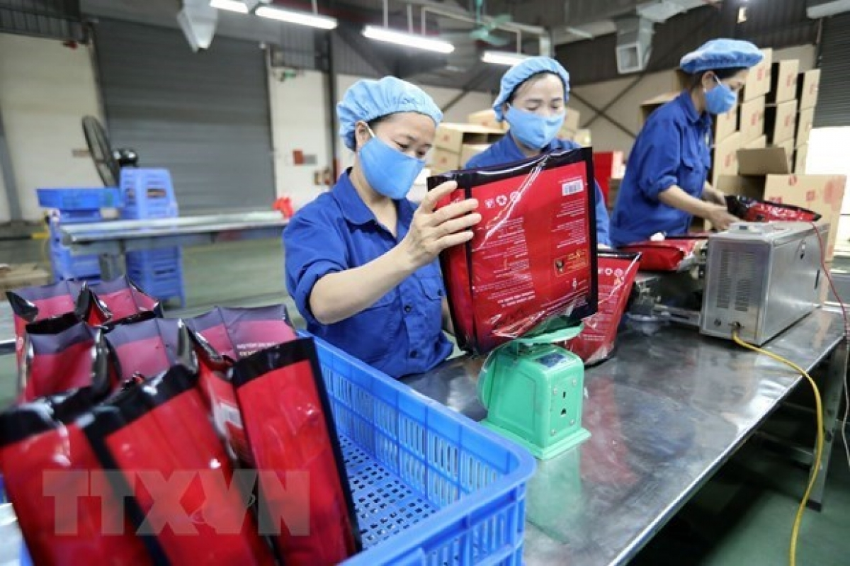 Vietnam's export to Israel shows positive progress amid Covid pandemic