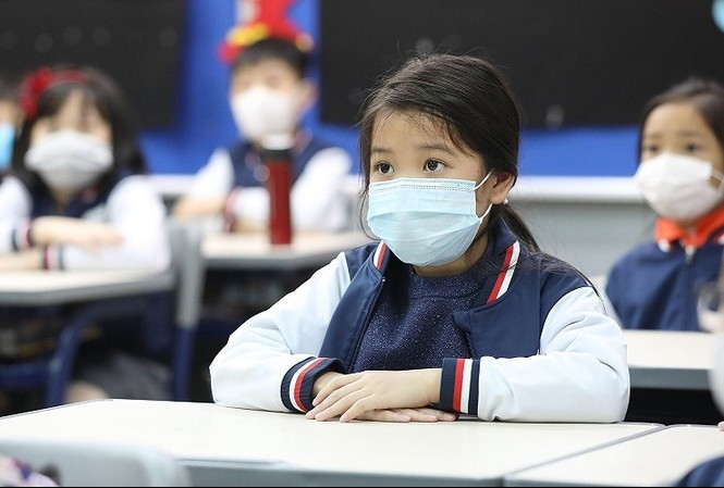 hcmc and hanoi allow students to stay at home amid new coronavirus outbreak