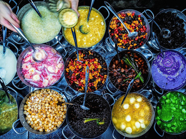 hue cuisine the most beautiful culture in vietnam