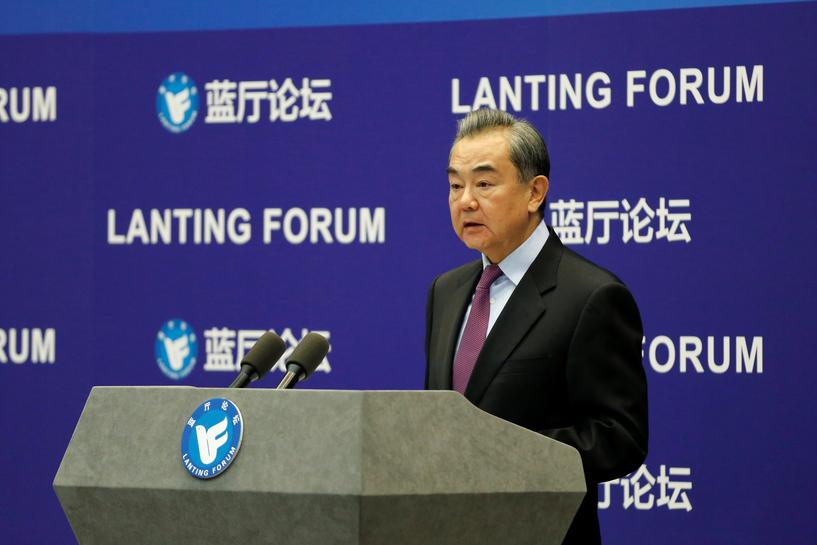 Britain calls for urgent access to Xinjiang, challenging China at UN