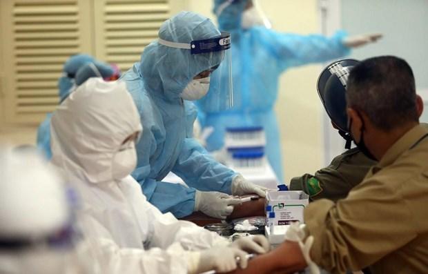 Vietnam shows quick and effective response to the third wave of coronavirus