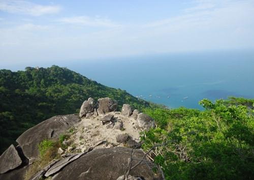 hon son island a hidden gem of beach destination in southern vietnam