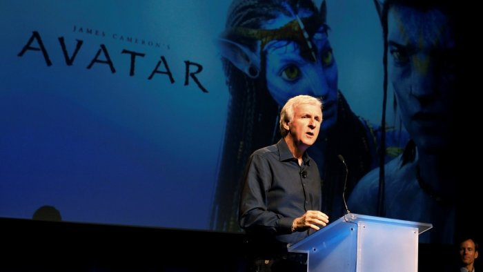 'Avatar' to retake its box office crown from Avengers: End game after China re-lease