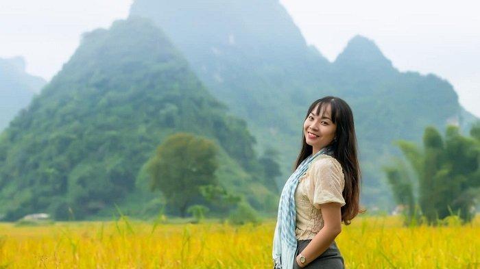 Majestic and beautiful Vietnam through female photographer's lenses