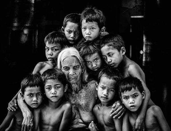 Vietnamese photographer won gold medal at international contest