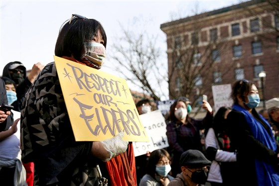 The complicated matter of anti-Asian racism in the U.S