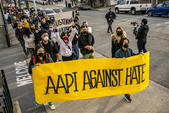 the complicated matter of anti asian racism in the us