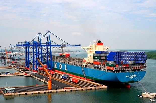 HCMC aims to earn 108 billion USD in exports by 2030