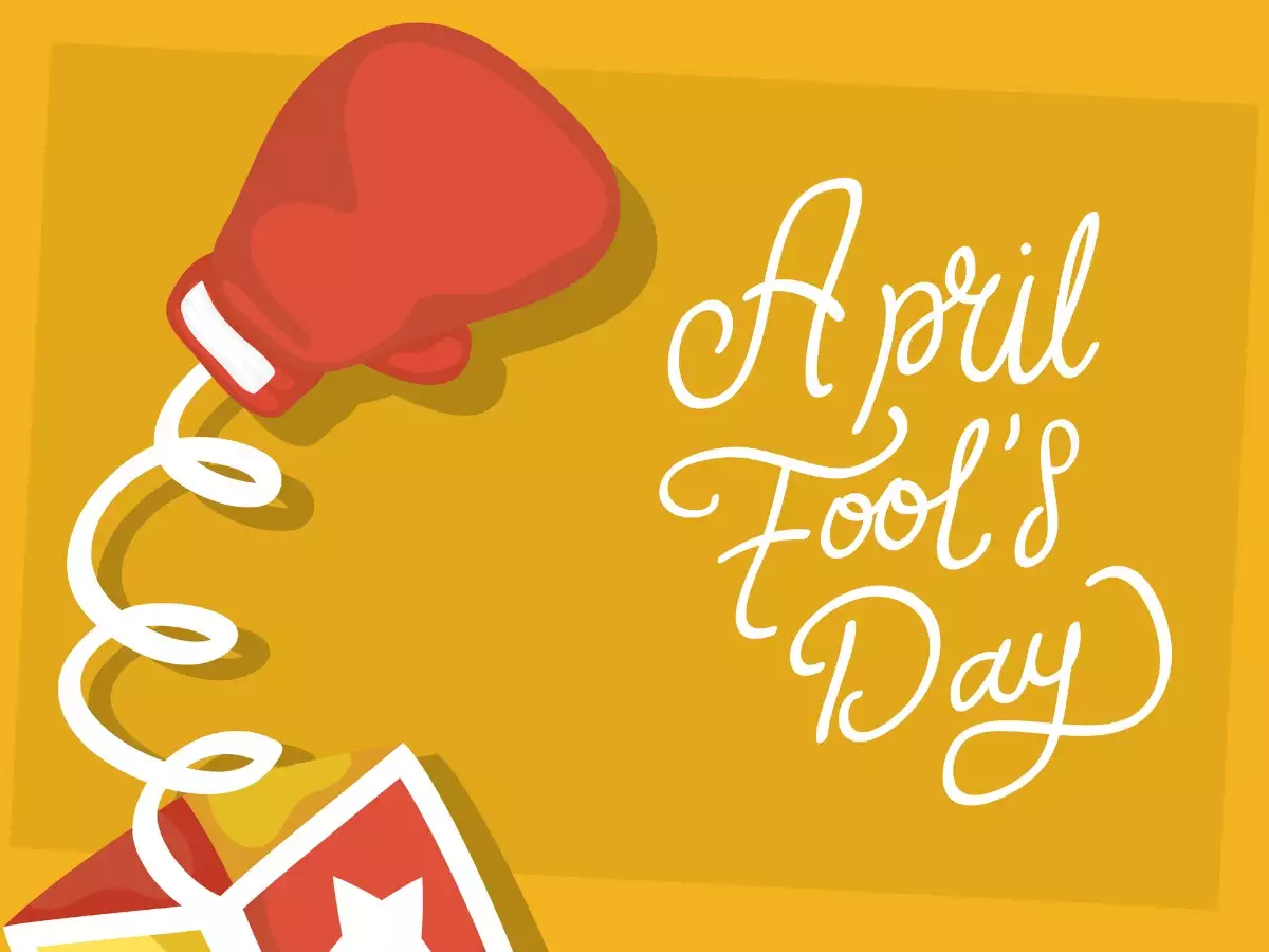 April Fool's Day: Quotes and Messages
