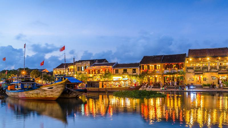 central provinces in vietnam a wonderful destination for tourists to visit post pandemic