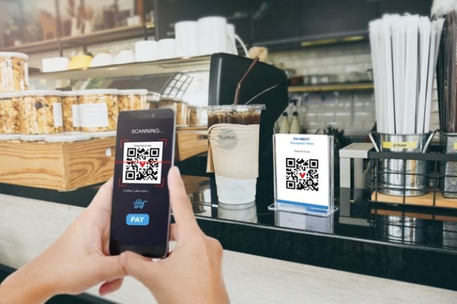 QR codes for payment is available in Vietnam for Thai tourists