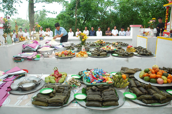 Qing-ming Festival in Vietnam: When, Why and How it is celebrated?