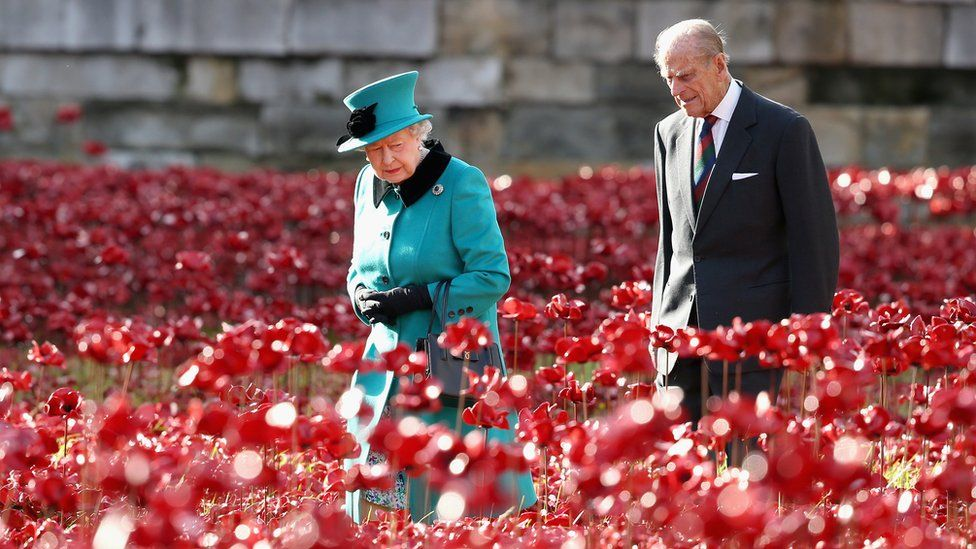 """""""Prince Philip's legacy will live on"""" - How celebrities pay tribune for the life of Duke of Edinburgh"""