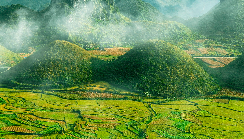 Photo: Asianway Travel