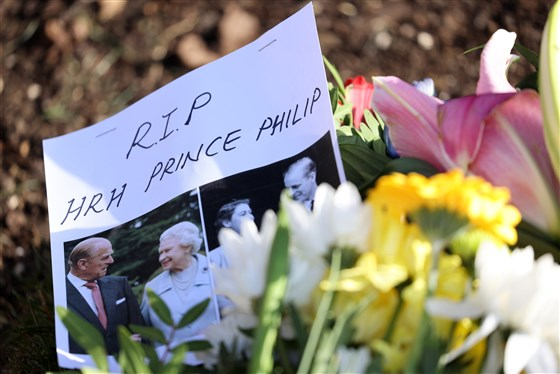 Amid Covid-19 restrictions, U.K PM Boris Johnson not attending Prince Philip's funeral