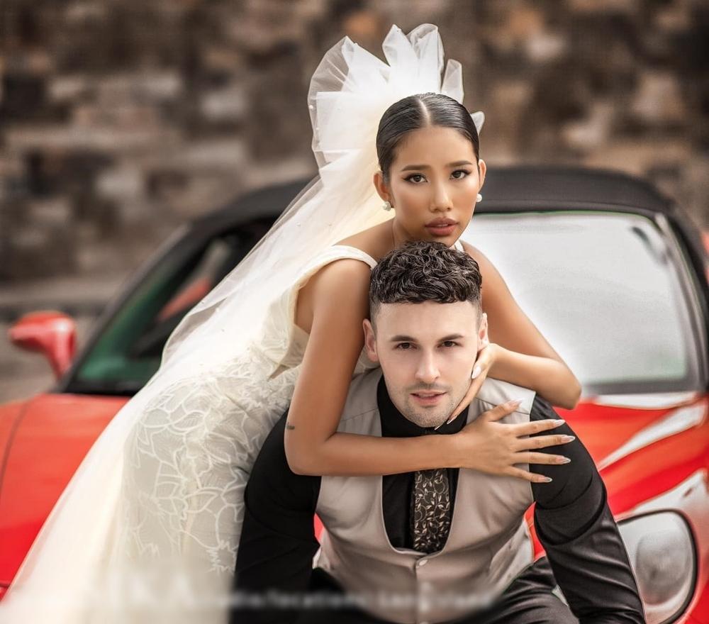 TikTok love story of Australian - Vietnamese couple that gone viral with 40 millions views