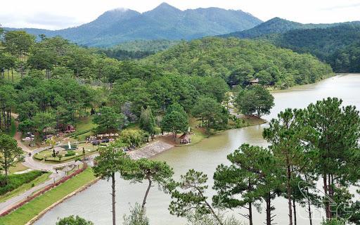 Photo: Vietnam - Tourism