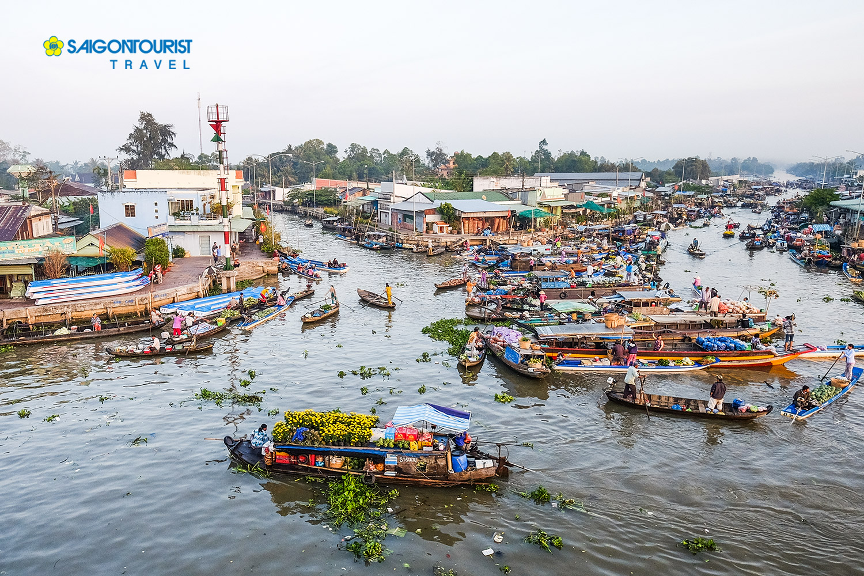 Photo: Saigontourist