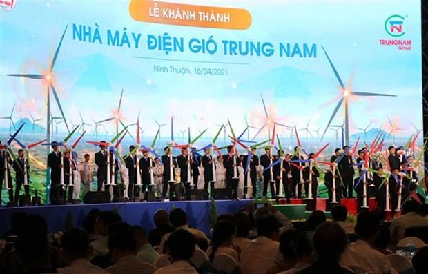 Photo: Vietnamplus