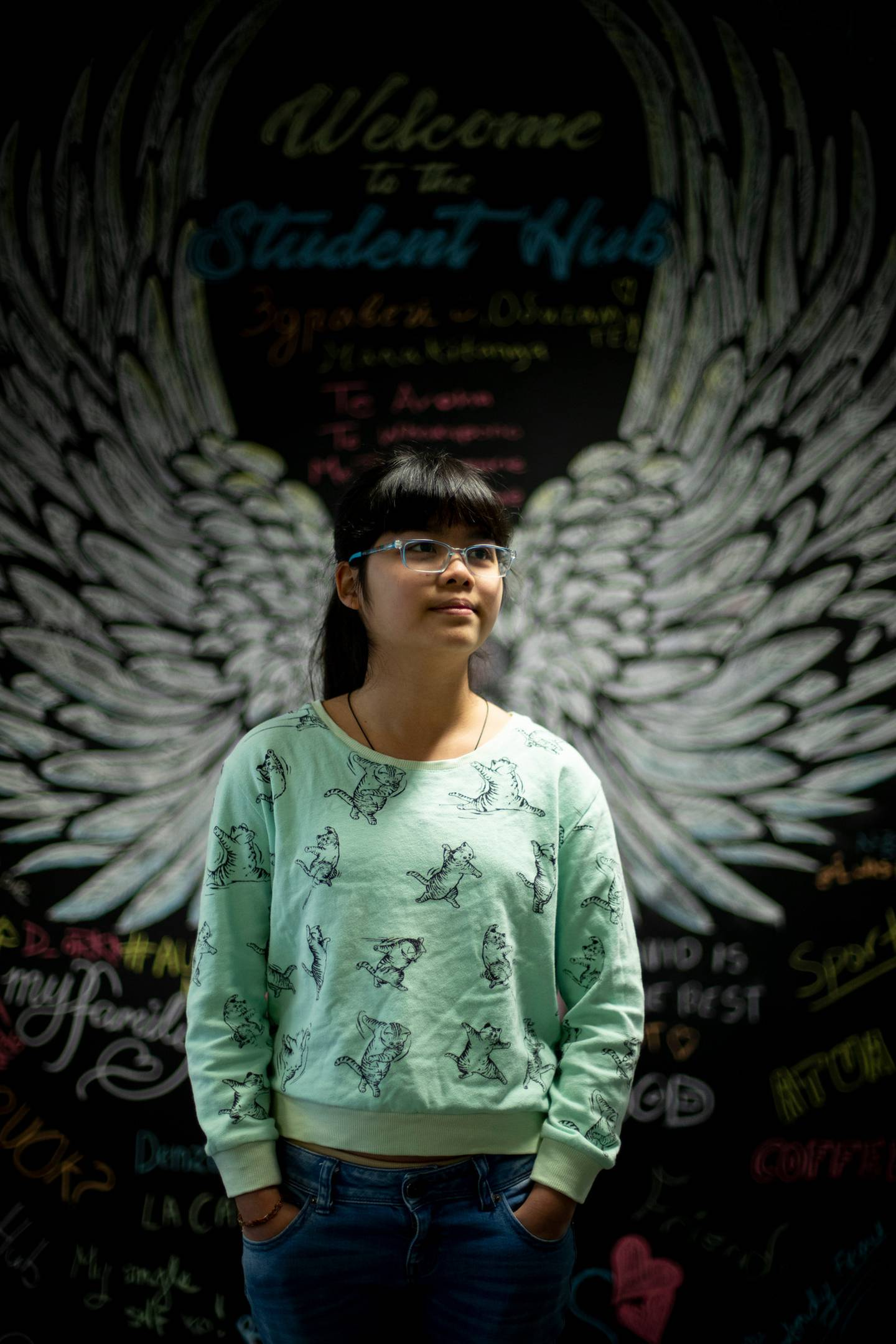 15-year-old Vietnamese prodigy might have to leave New Zealand after graduation from university
