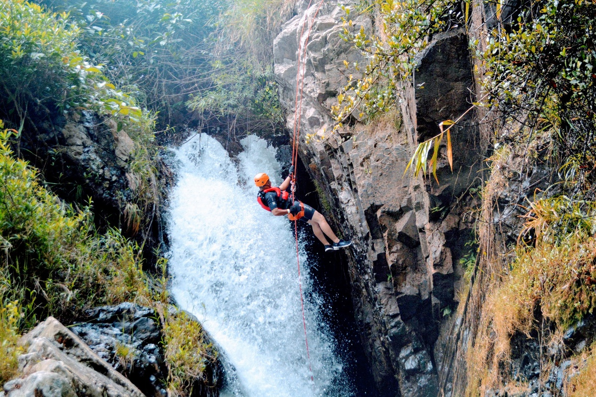 Exciting new experience in Dalat attract tourists