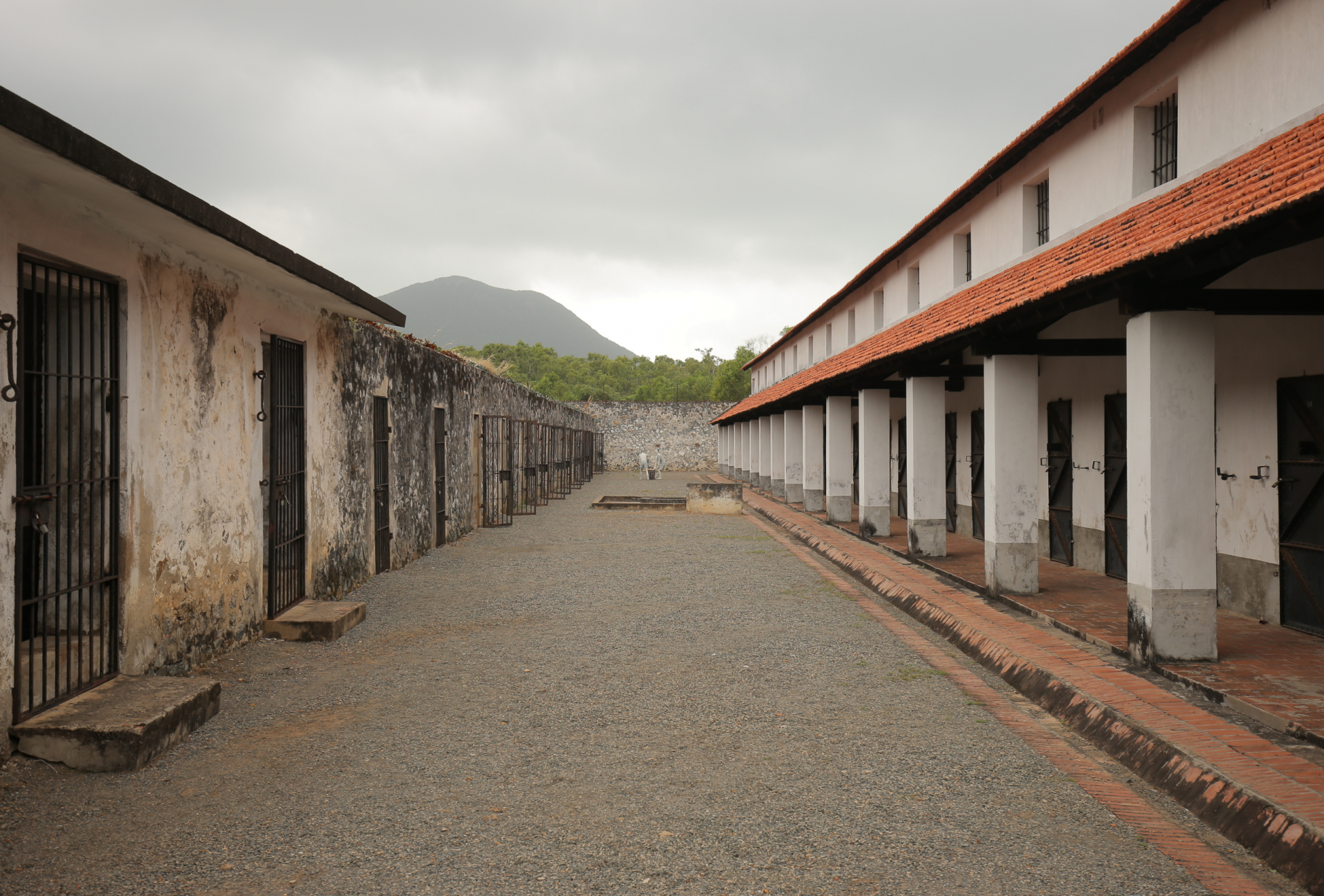 Historical prisons on the tourism map in Vietnam