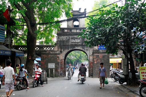 Photo: Vietnam Landmarks
