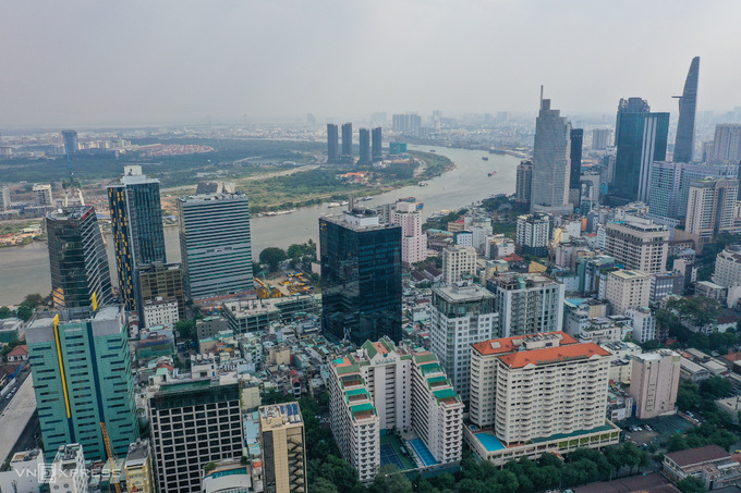 HCMC among top cities with the lowest cost of living in Southeast Asia