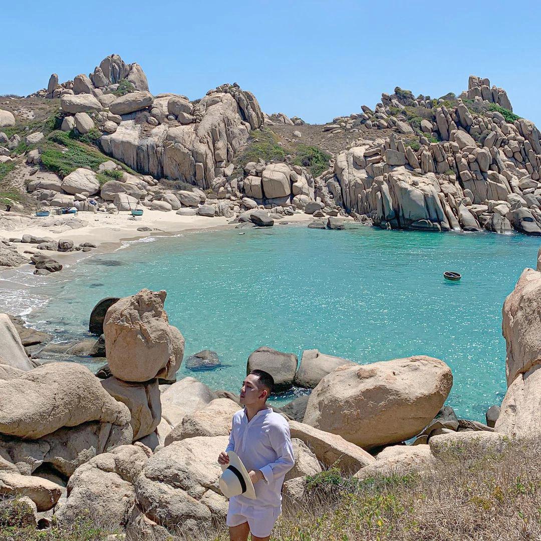 Top 3 beautiful pristine islands near Ho Chi Minh City