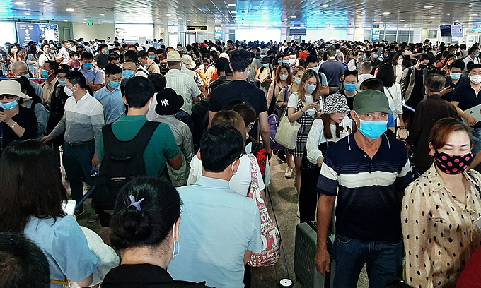 Demands of holiday air travel rise despite Covid-19 pandemic