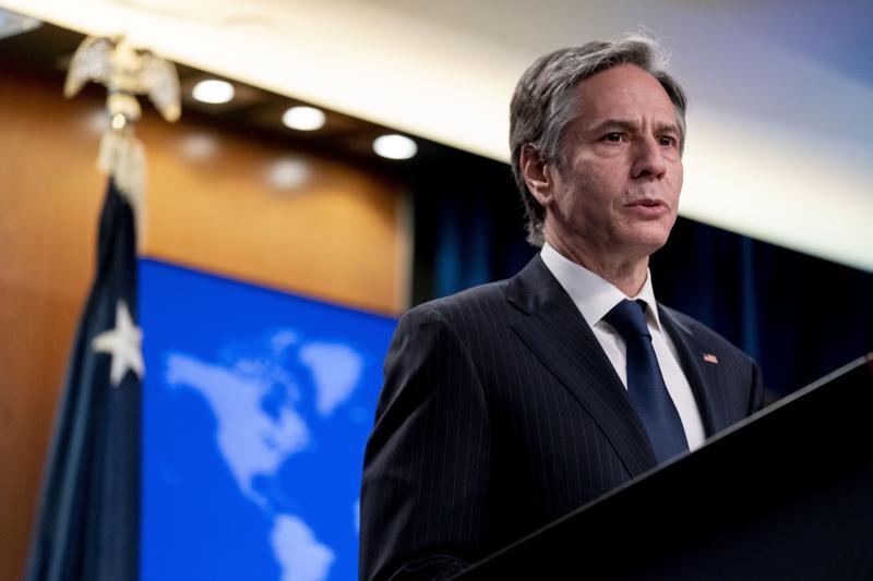 U.S vows to stand by Australia in Australia - China economic coercion