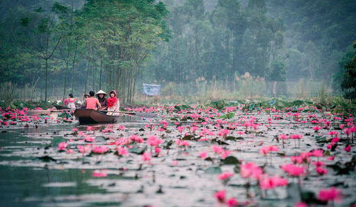 Photo; Viaje Asean