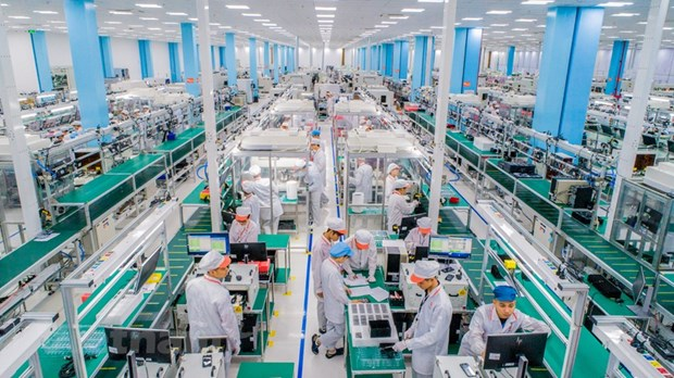 S&P Global Ratings raises Vietnam's outlook to positive