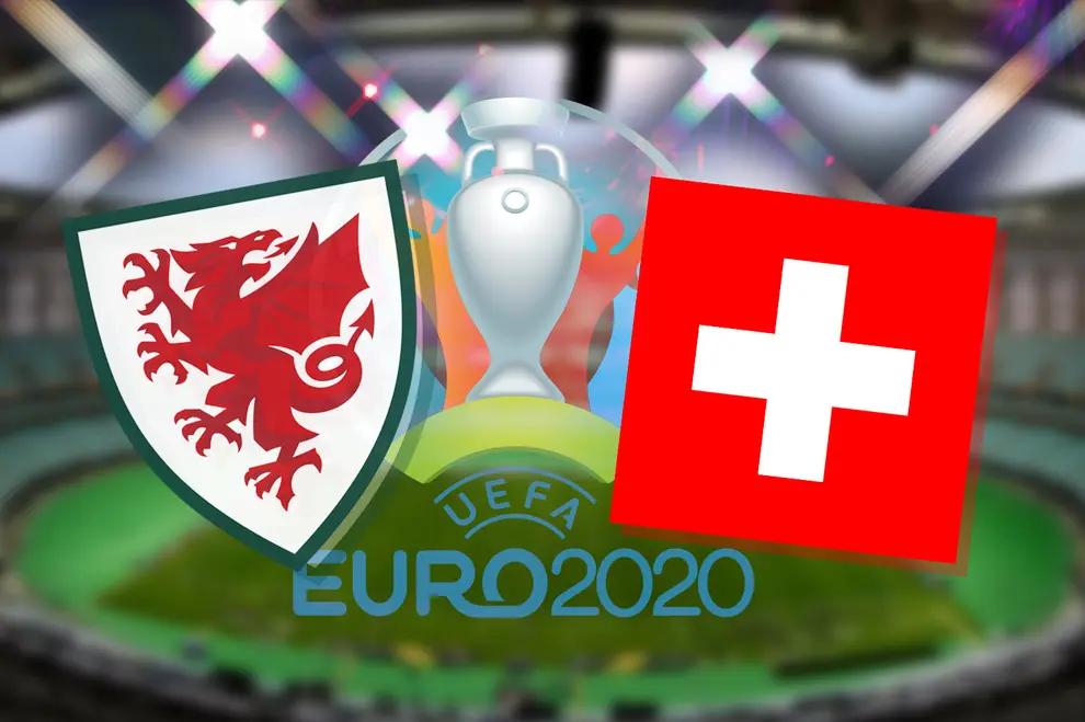 Euro 2020 Wales vs Switzerland: How to watch and live stream around the world