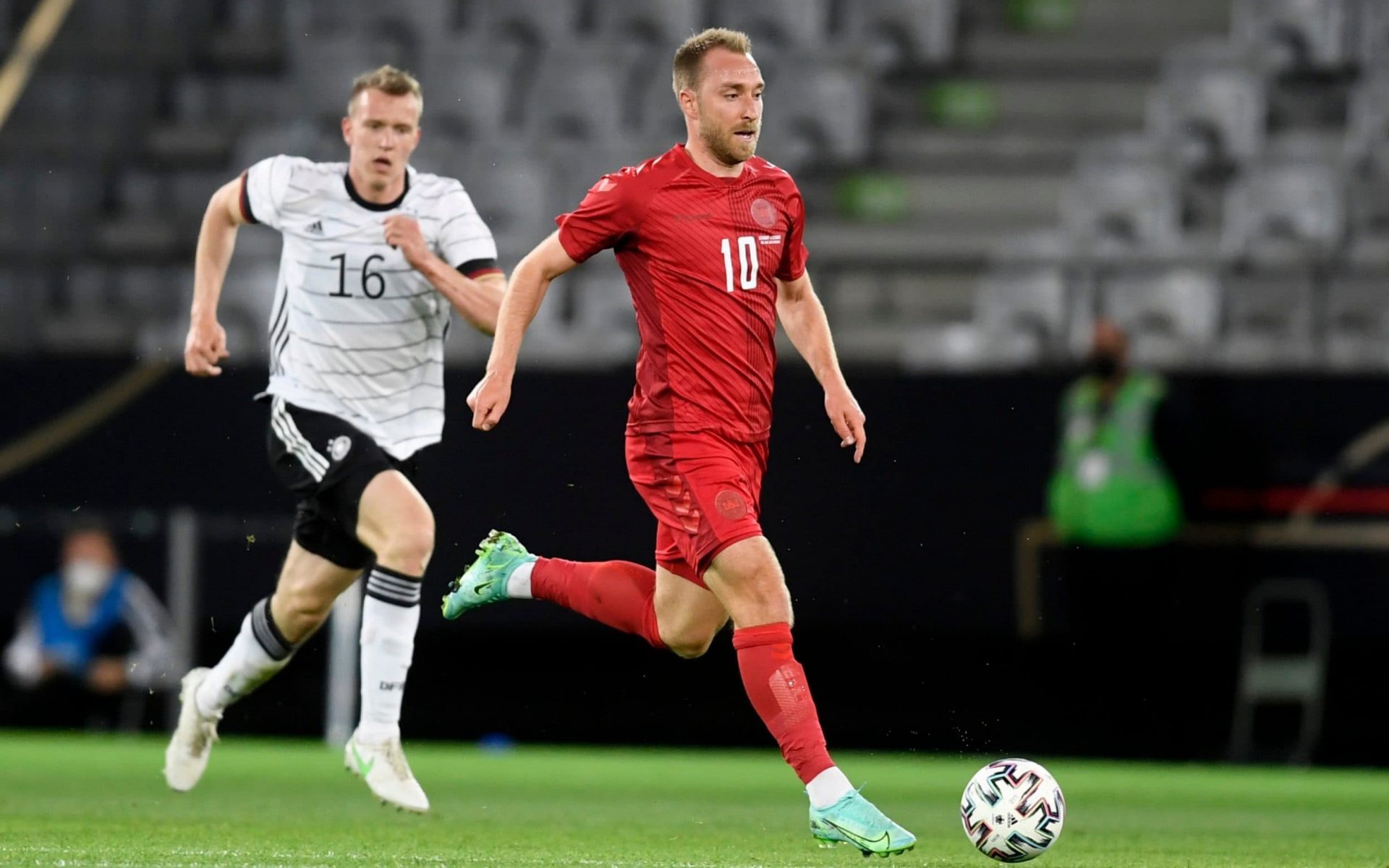 Denmark vs Finland Euro 2020: What for Free, Kick off time, TV channels, Live stream, Team news