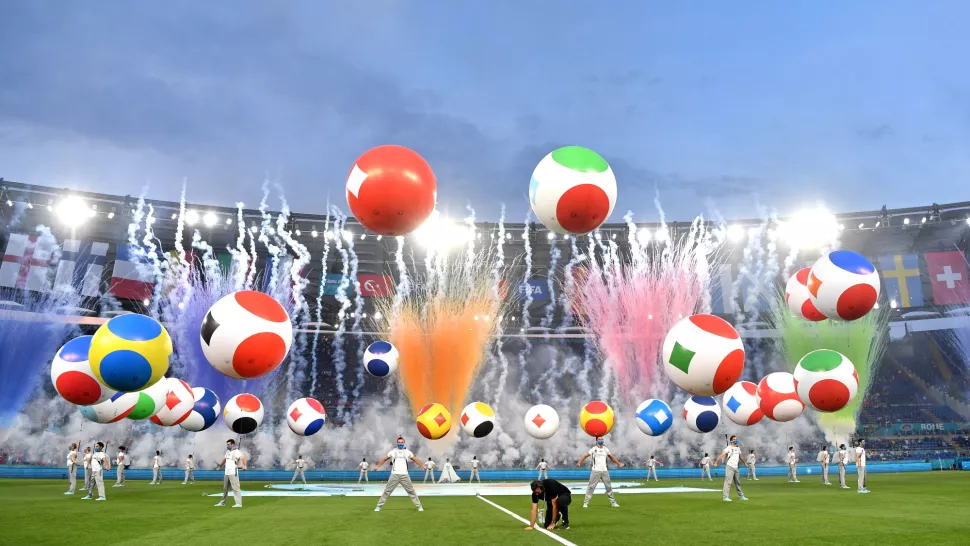 How to watch all games at Euro 2020 anywhere in the world