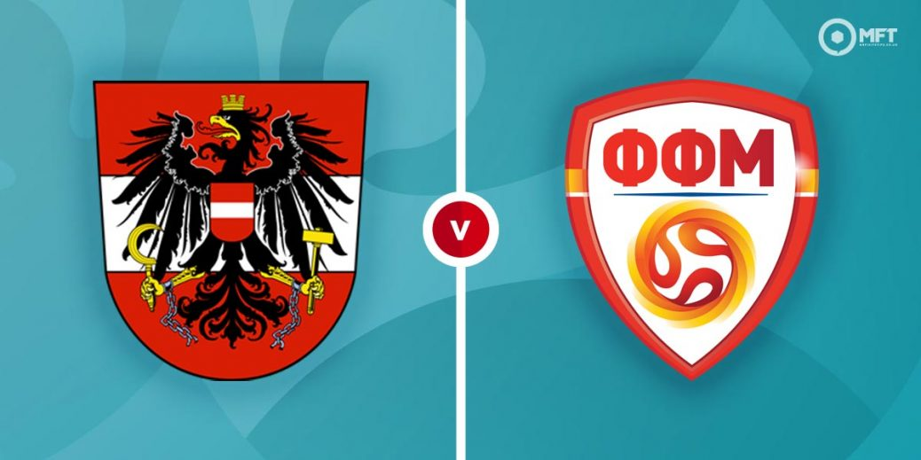 Austria vs North Macedonia Euro 2020: Preview, predictions, team news, betting tips, odds