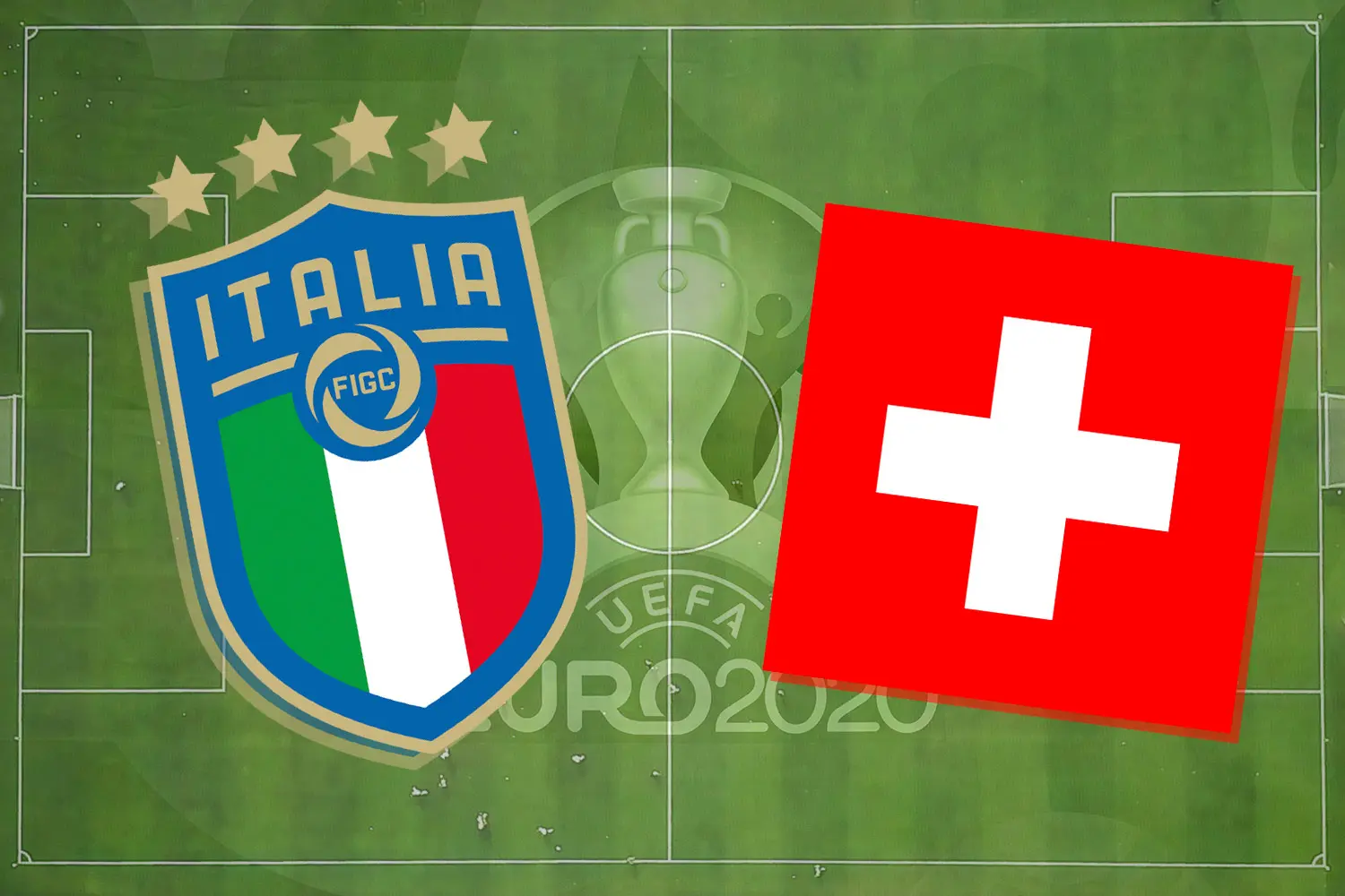 Italy vs Switzerland: Preview, prediction, team news, betting tips and odds