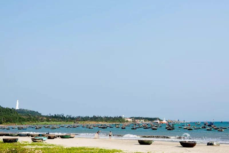 TripAdvisor: My Khe Beach in Vietnam voted as top 25 most beautiful beaches in Asia