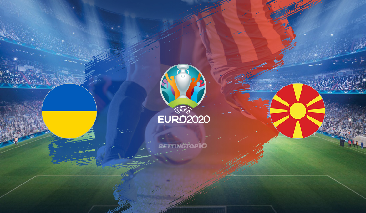 Ukraine vs North Macedonia: Preview, prediction, team news, betting tips and odds
