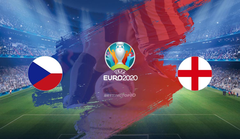 Czech Republic vs England: Fixtures, match schedule, TV channels and live stream