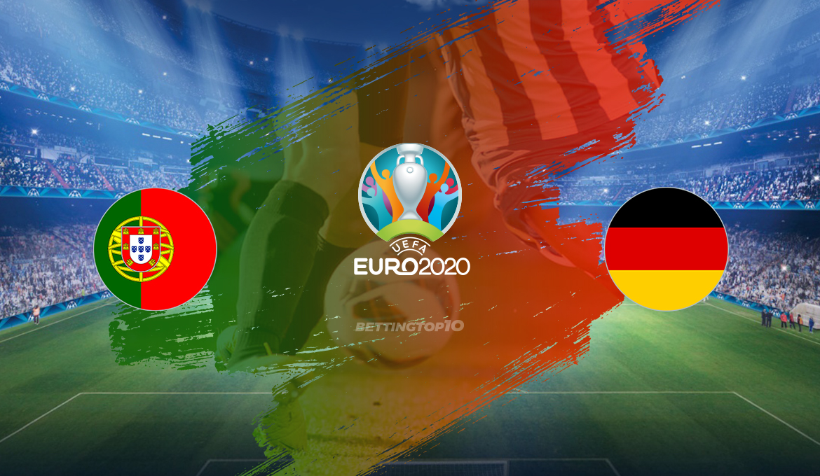 Portugal vs Germany: Fixtures, match schedule, TV channels and live stream